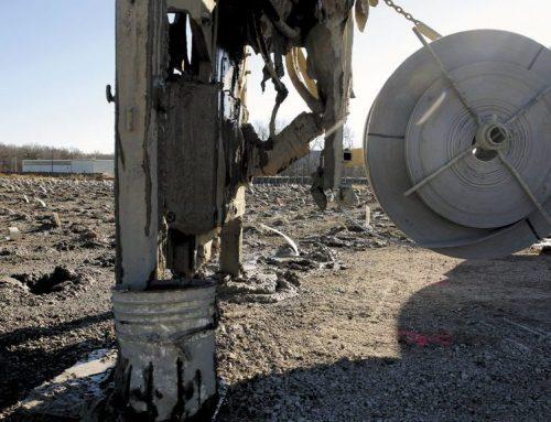 Fall construction start eyed for Gordie Howe bridge