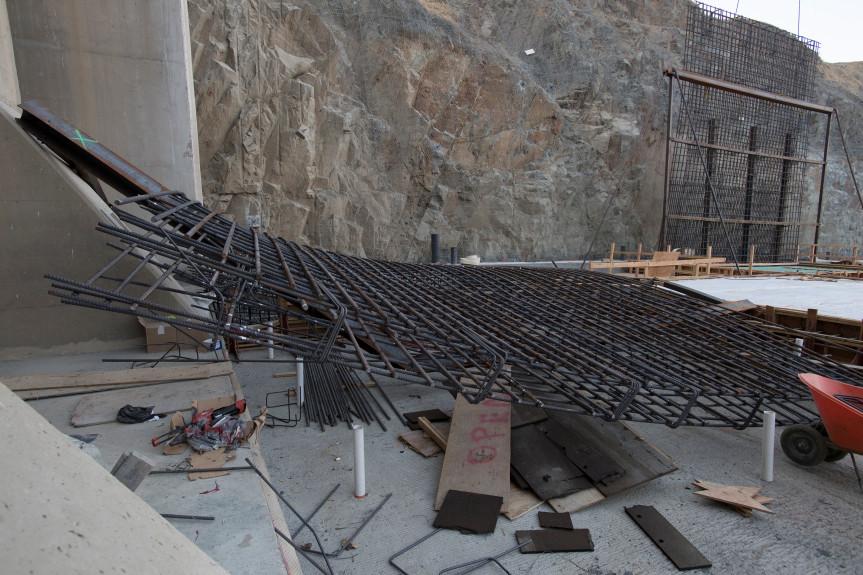 Oroville Dam | Infrastructure-Info com