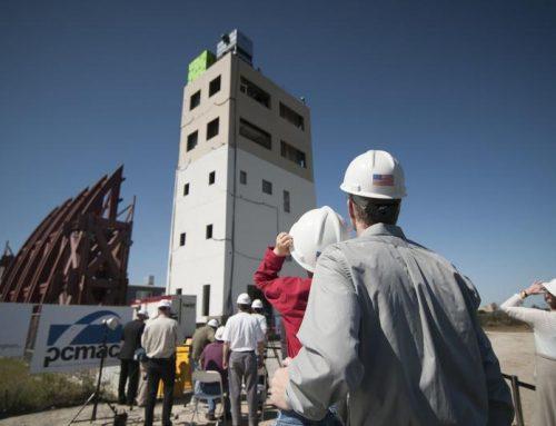 UC San Diego's earthquake simulator will soon give truer sense of deadly temblors